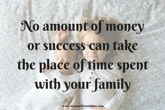 Have A Good Time With Your Family Quotes: Spending Quality Time With Family Is Important
