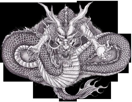 dragontattoosdesigns771.png (440×340) Hình xăm nhật