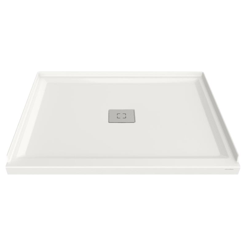 American Standard A8004l Co Shower Base Acrylic Shower Base Shower Wall Kits