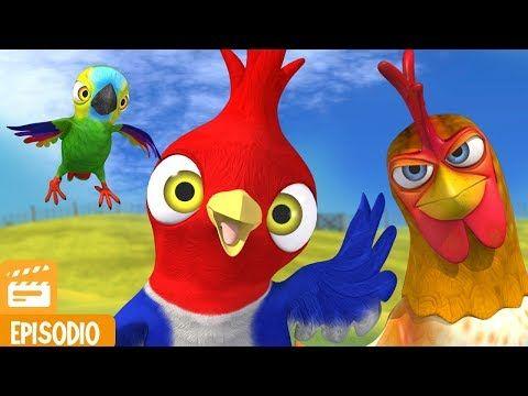 La Granja De Zenón Llegó A México Youtube La Granja De Zenon Canciones De La Granja Cumpleaños De Animales De Granja