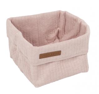 LITTLE DUTCH TE40530150 Verdeck Babyschale 0 pure rosa