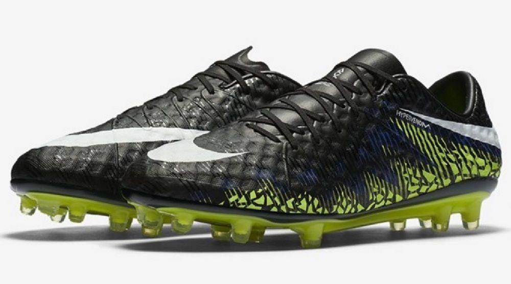 Nike Men's Hypervenom Phinish FG Soccer