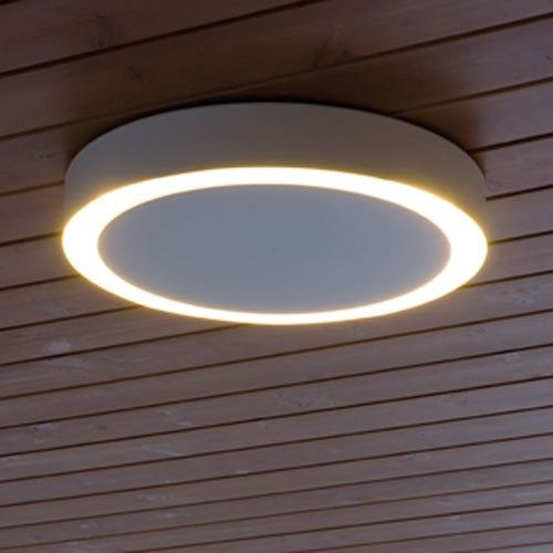 Amigo Led Medium Indoor Outdoor Ceiling Light