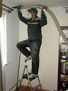 Insulating Inside Wall Cavities Insulating Garage Walls Home Insulation Insulating Existing Walls