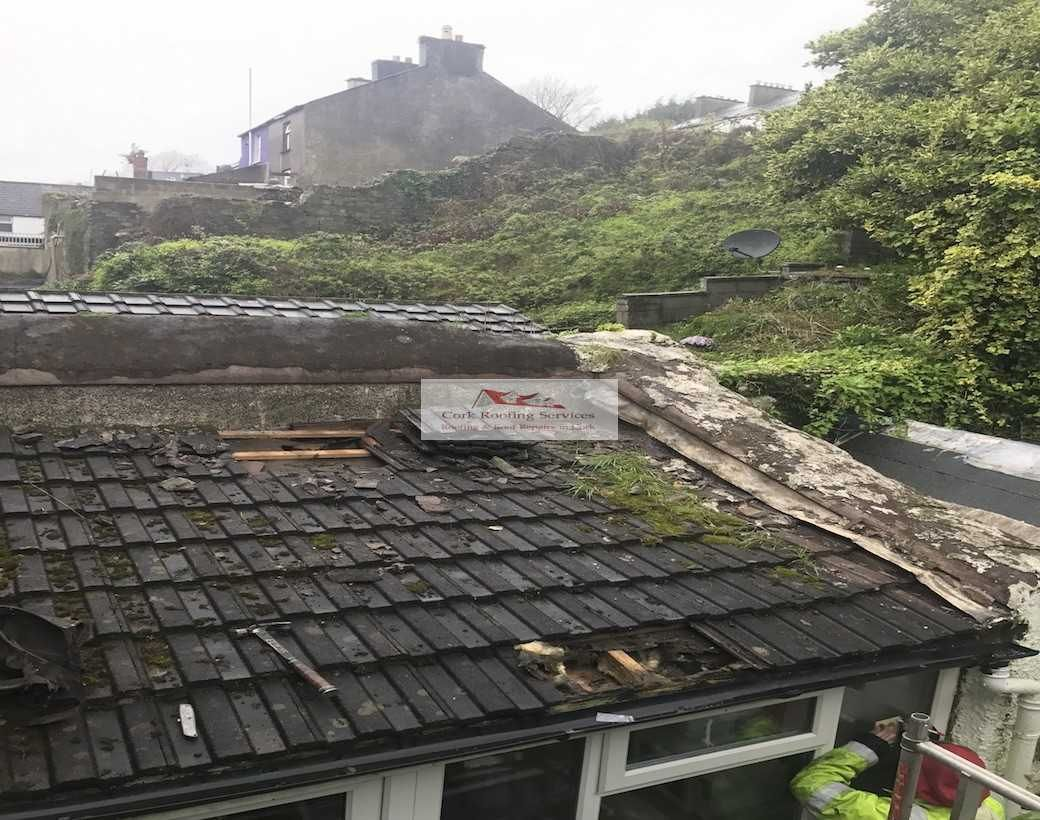 Roofing Repairs Northside Cork City Roof Repair Roofing Roofing Services