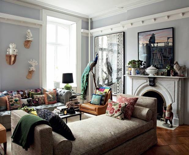Contemporary Livingroom