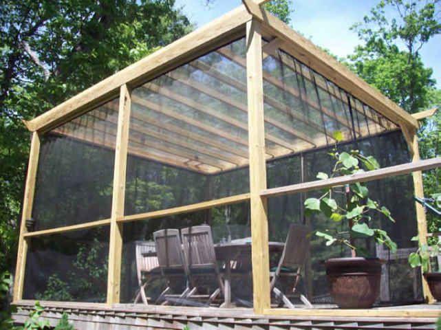 Mosquito Netting Mosquito Curtains Outdoor Pergola Pergola
