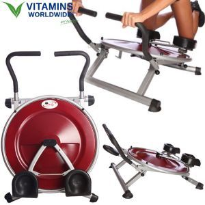 abs circle machine exercise ab core trainer workout home