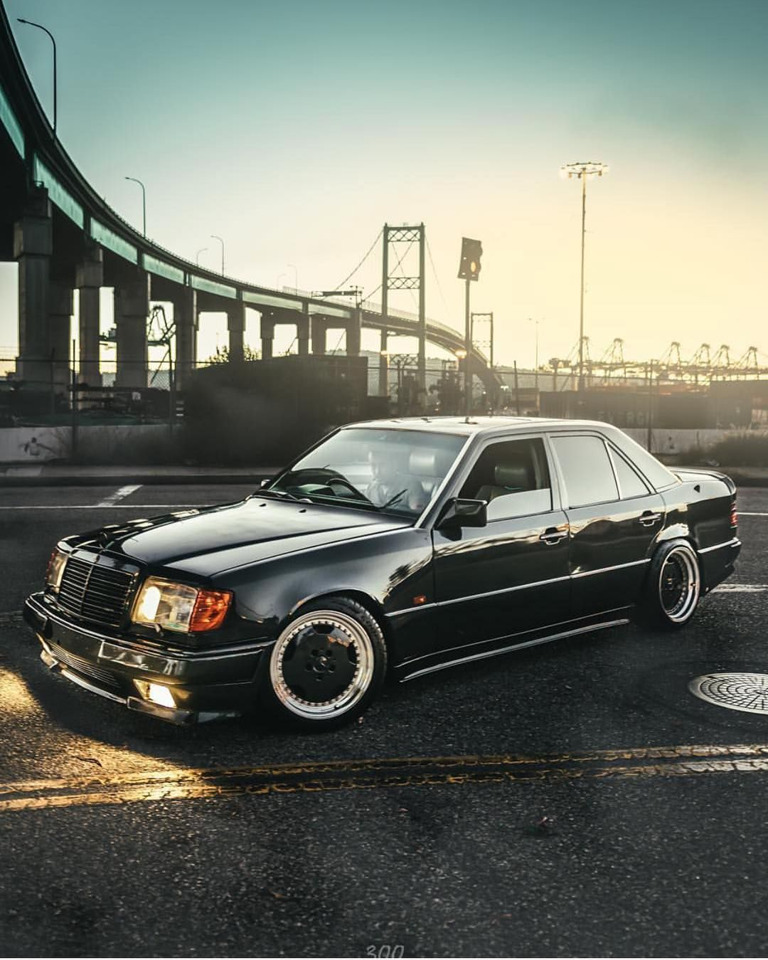 The Hammer Via Keep 1t 300 W124 Amg Thehammer Photography