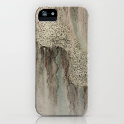 Emerging iPhone & iPod Case by Sylvia Sotuyo Art - $35.00 #phonecase #iphonecase #ipodcase