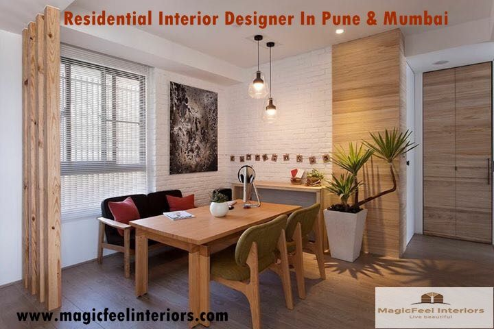 Magic feel interiors are most leading residential interior designer in pune  mumbai we give  luxurious look to your home our designing always ahead also rh pinterest