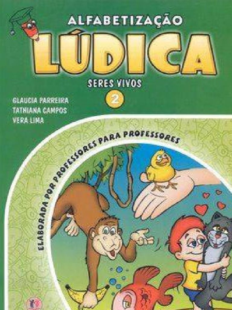 I M Reading Colecao Alfabetizacao Ludica Vol 2 On Scribd