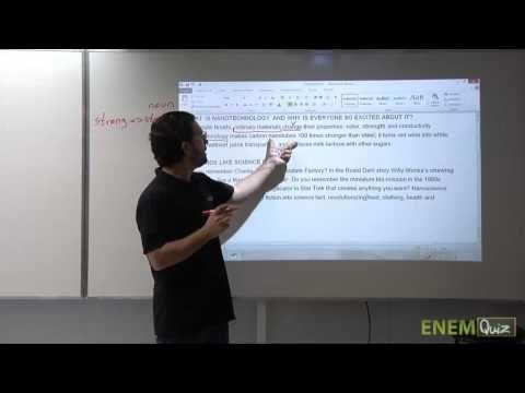 Inglês: Leitura e Interpretação de Texto - Parte 1 - YouTube