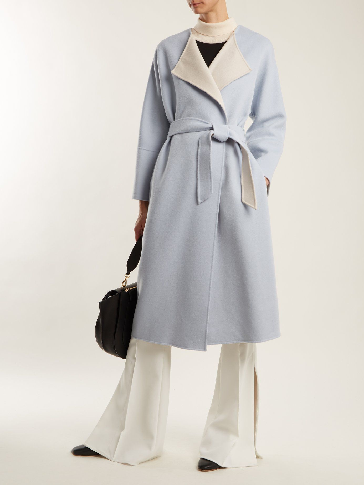 49e5452f3ac45 Lari coat | Weekend Max Mara | MATCHESFASHION.COM UK | Max Mara ...