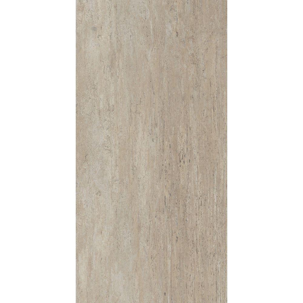 Travertine Luxury Vinyl Tile Flooring