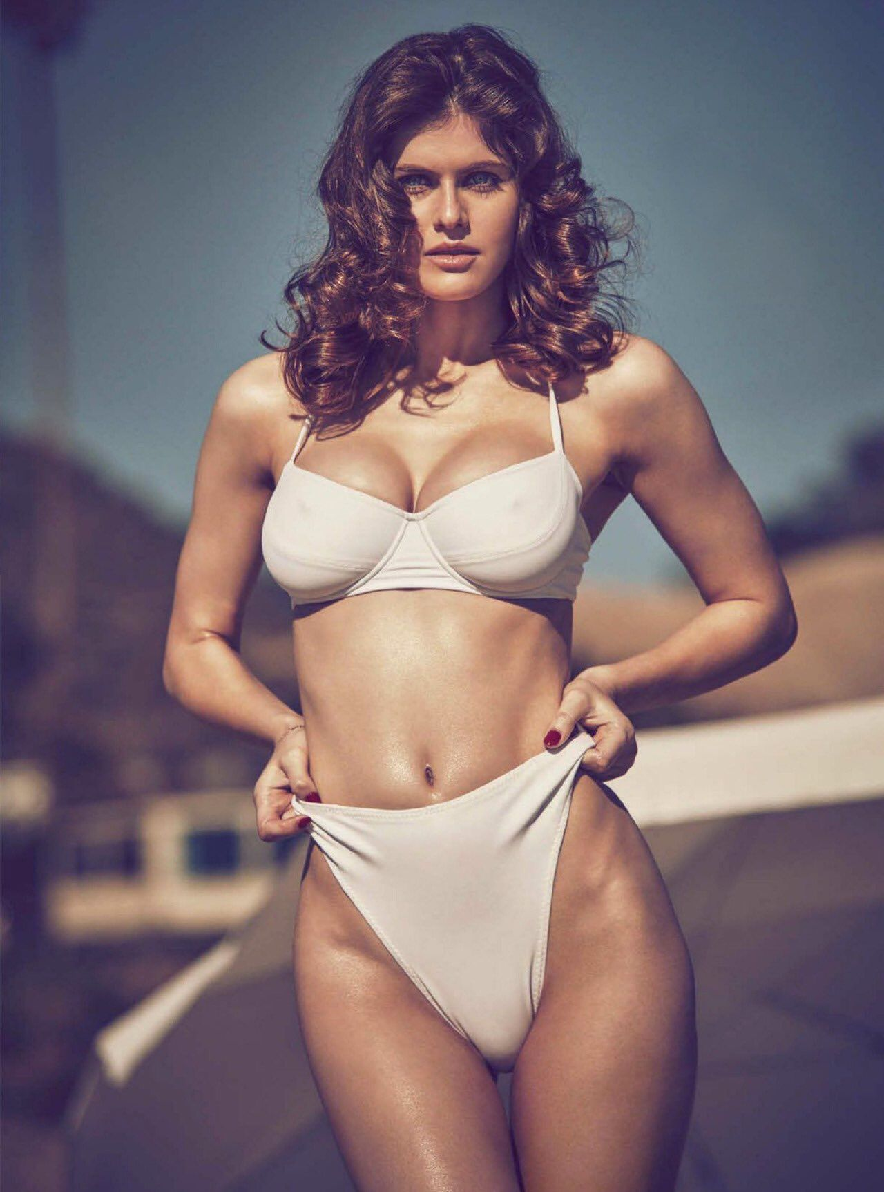 Rianne van Rompaey See Through  pictures