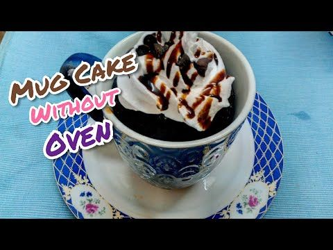 Home cooking cake mug