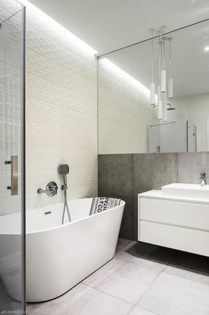 Nowoczesna łazienka Jak Ją Urządzić I Wyposażyć Nowoczesne