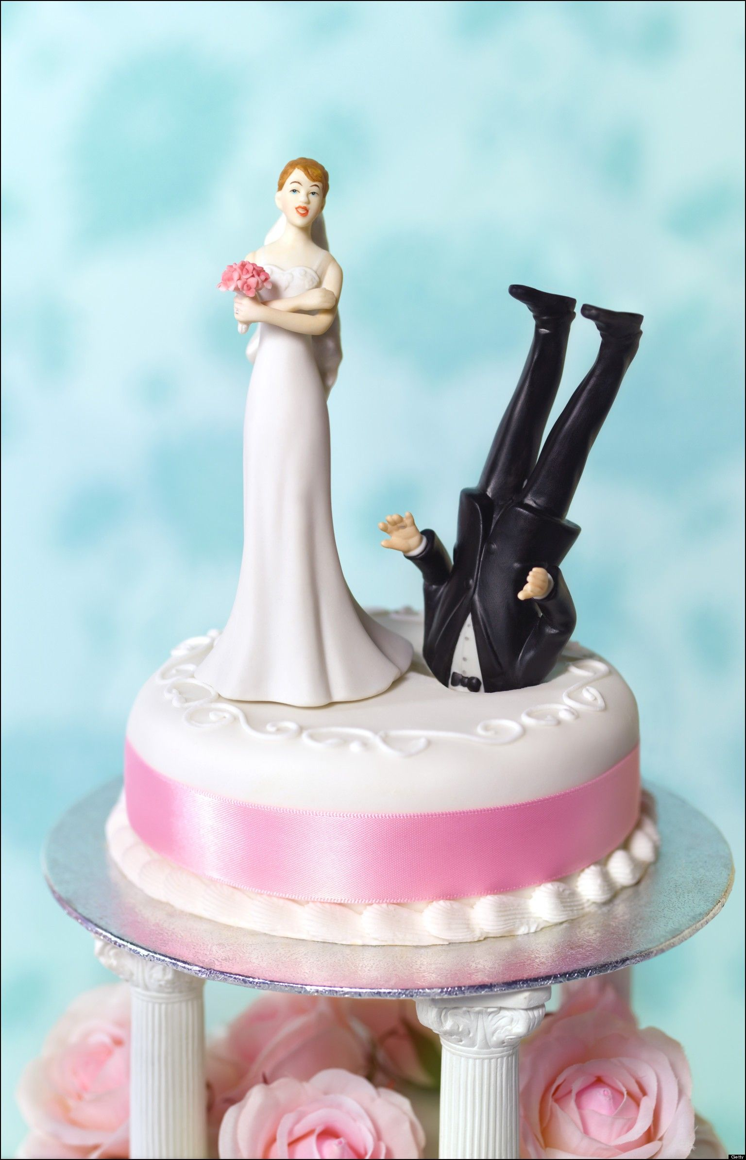 Funny Wedding Cake Quotes