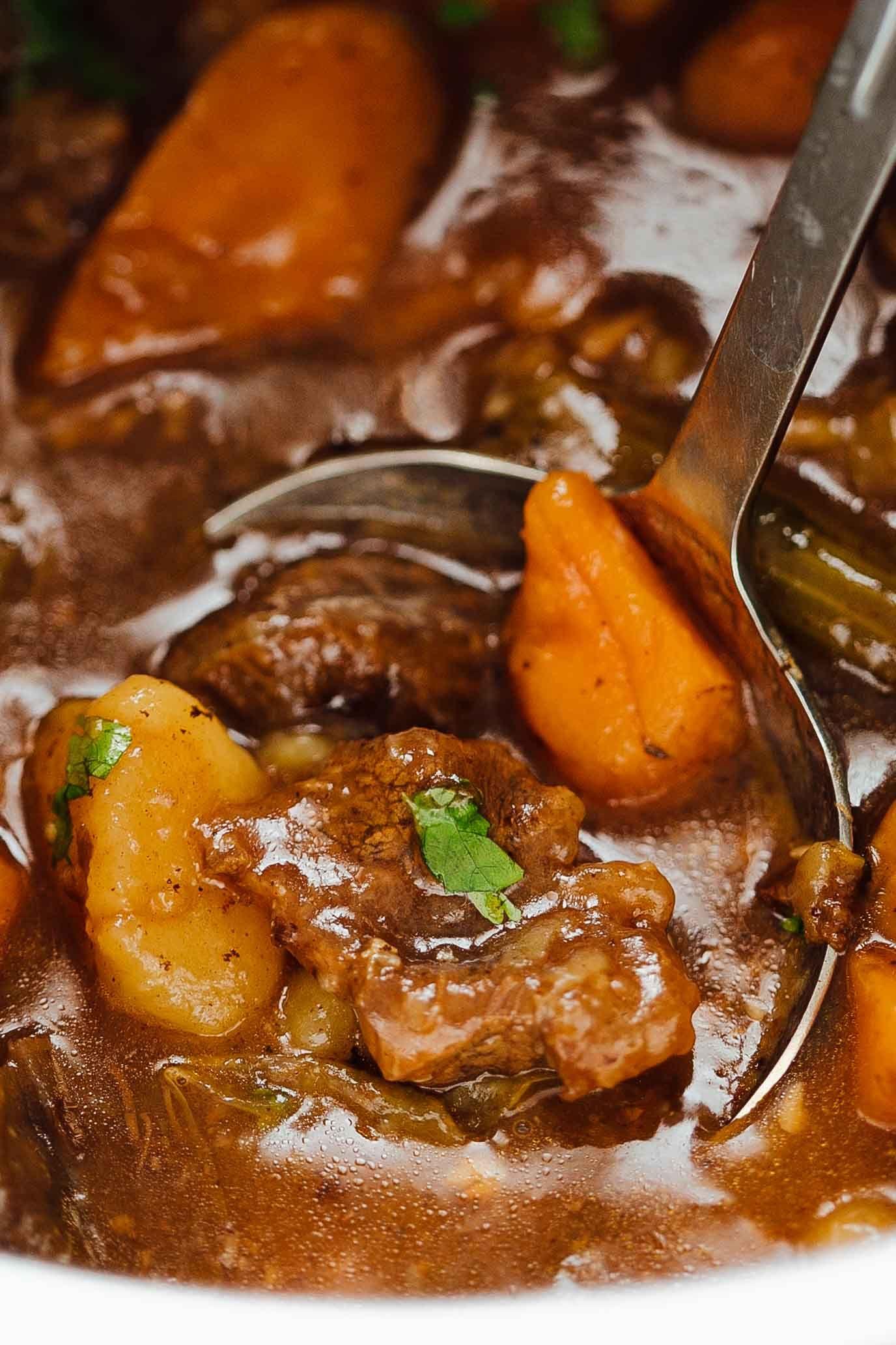 Easy Instant Pot Beef Stew Pressure Cooker Recipe Recipe Instant Pot Dinner Recipes Beef Stew Pressure Cooker Recipes Beef Stew Recipe