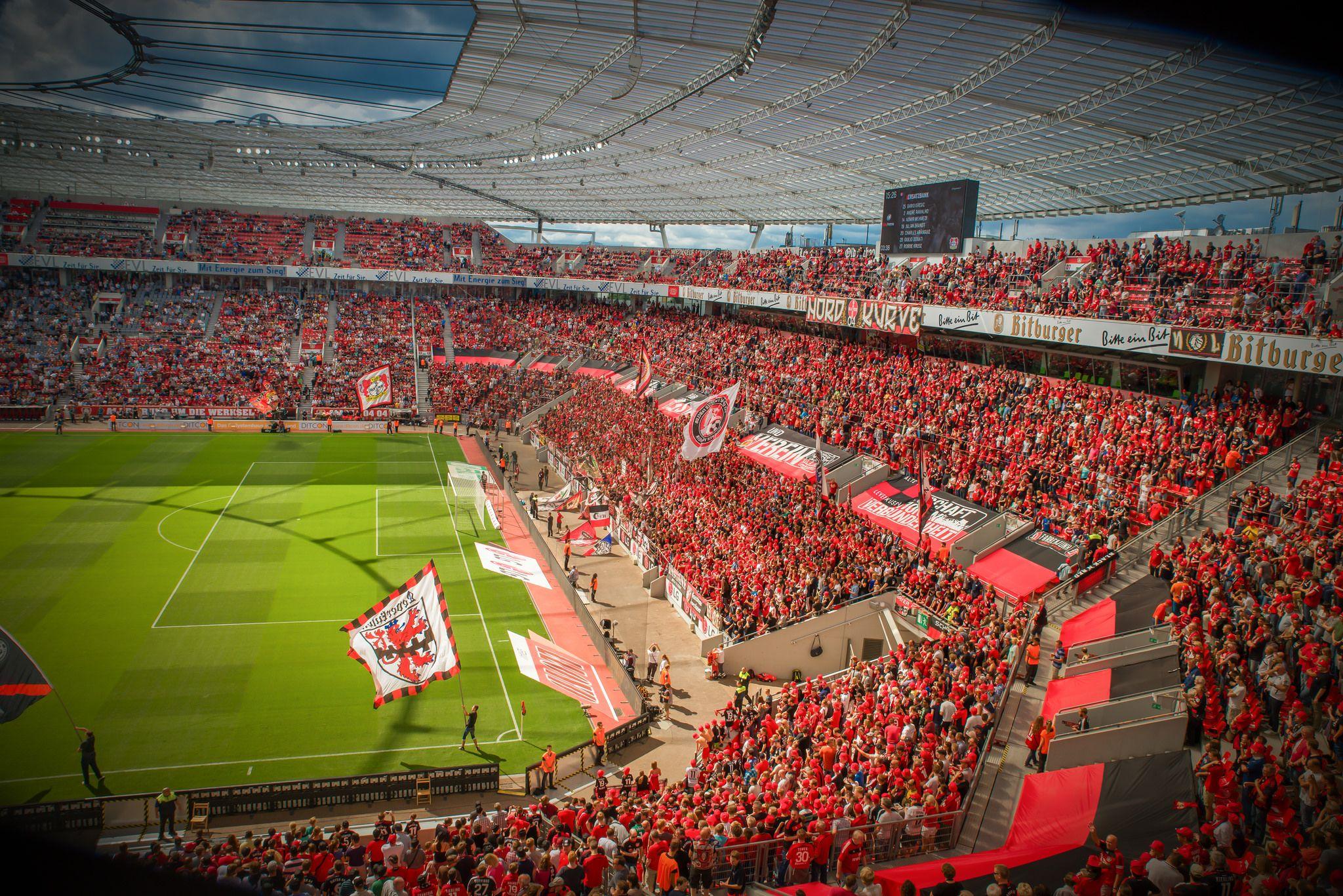Heimisch Leverkusen
