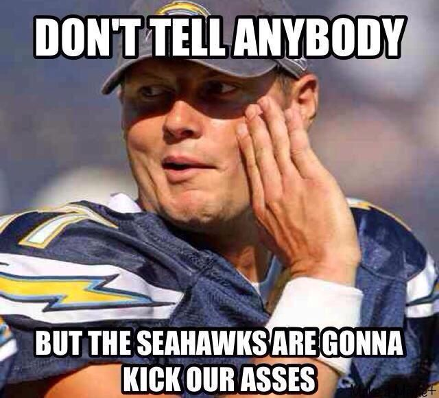 430fccfa82aeb13a1243386663be8a6b go hawks beat the chargers! seattle seahawks!game day food,Seahawks Game Day Meme