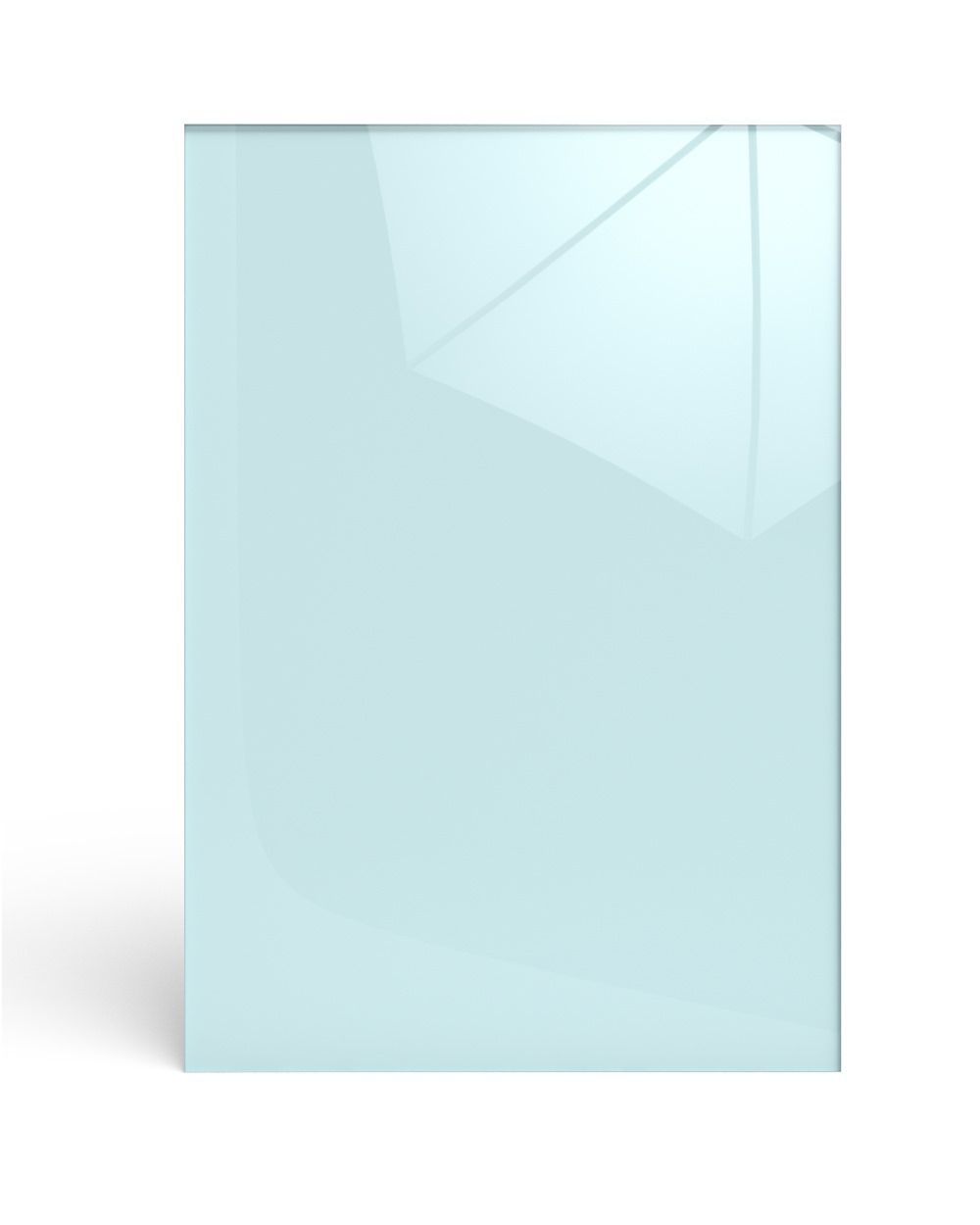 Glass door zaluminum frame c glass color ref the z