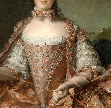Jean-Marc Nattier (French, 1685 - 1766)