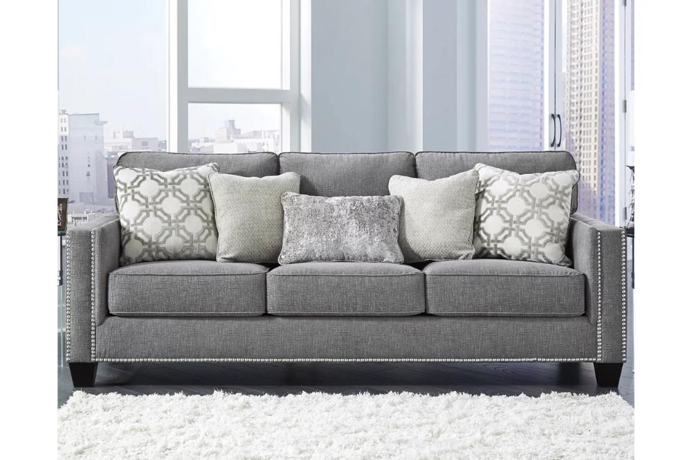 Barrali Sofa Ashley Furniture Homestore In 2021 Furniture Cheap Living Room Furniture Ashley Furniture