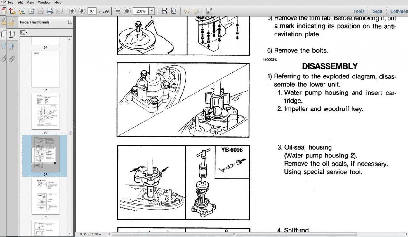 Yamaha Engine Diagram Indonesia
