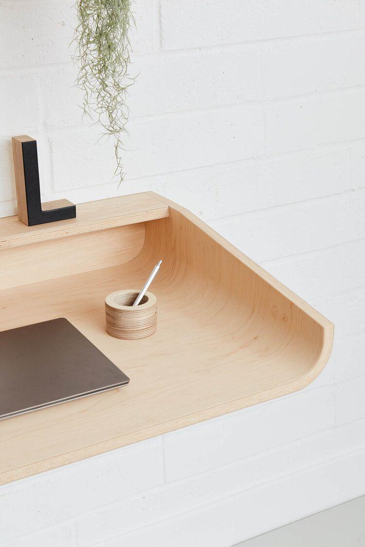U Desk #compactliving