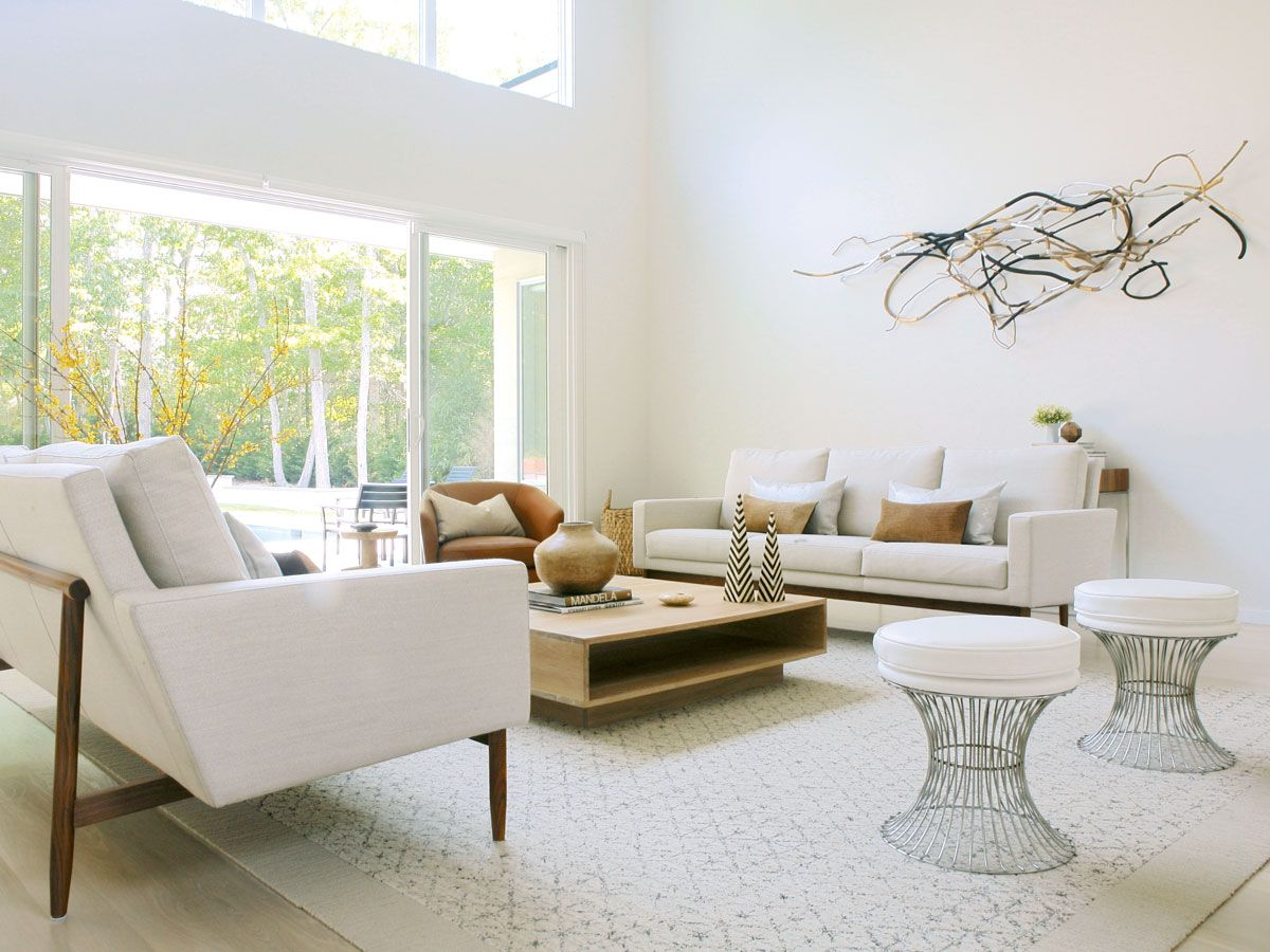 Designer Swivel Chairs For Living Room Best The Living Room Was Designed To Feel Like An Extension Of The Inspiration