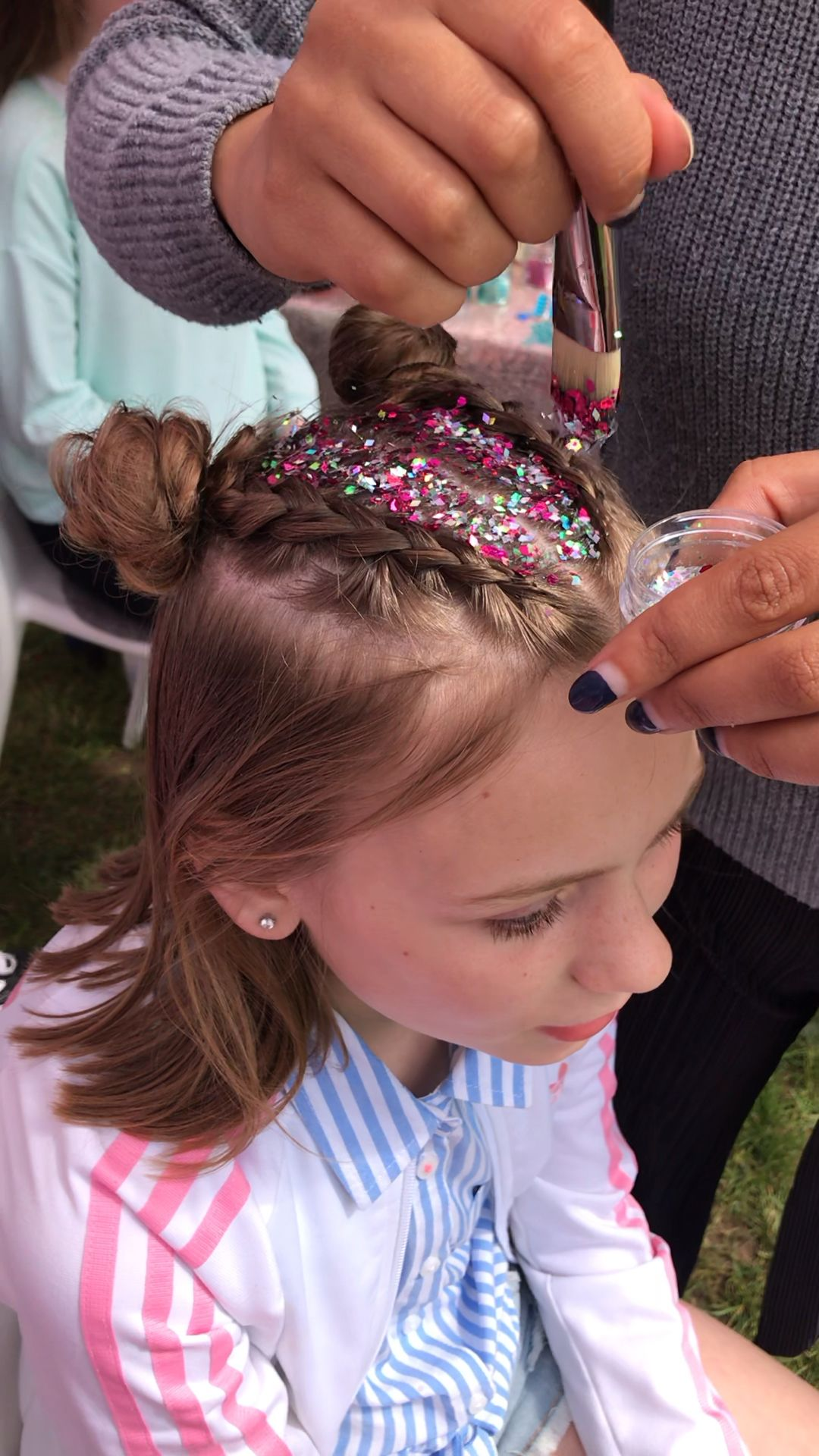 This Festival Hair Look Is Amazing! 2 Br - Hair Beauty
