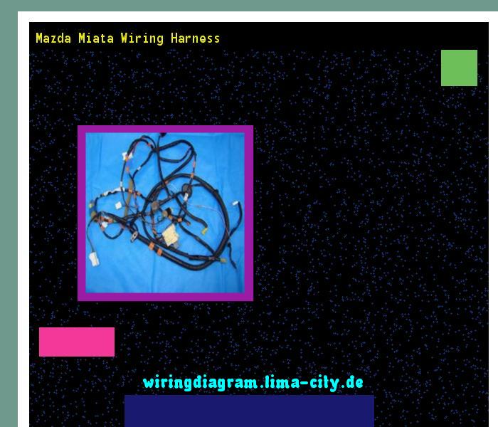 Mazda Miata Wiring Harness Diagram 175947 Amazing Rhpinterest: Quadzilla Wiring Harness At Elf-jo.com