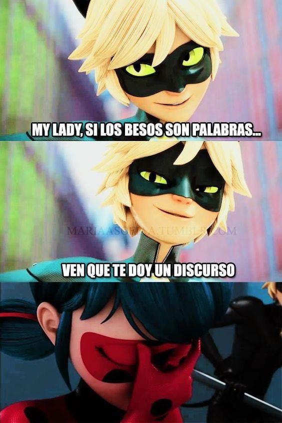 Discurso Memes De Ladybug Miraculous Memes De Miraculous Ladybug
