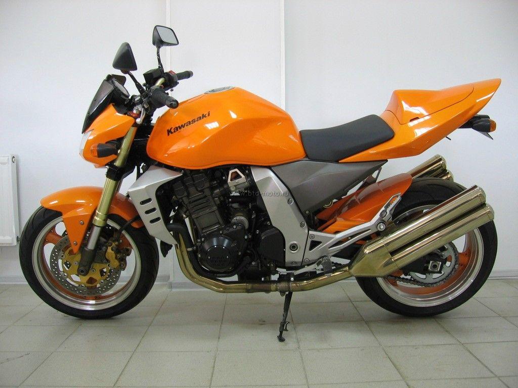 kawasaki z1000 2005 | Pics Photos - 2005 Kawasaki Z1000 Review Http ...