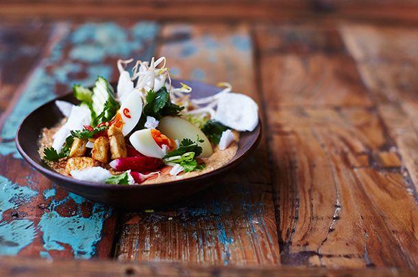 Vegan Recipes | Jamie Oliver Recipes