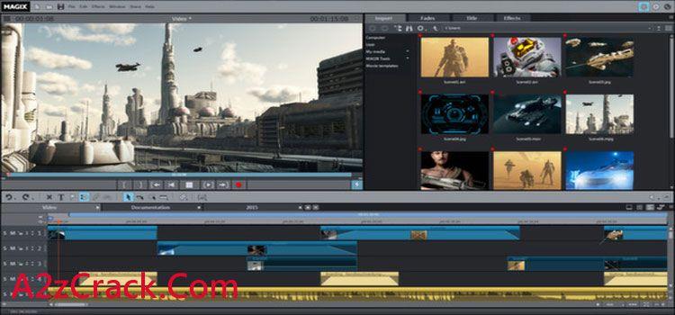 magix movie edit pro 2015 serial number