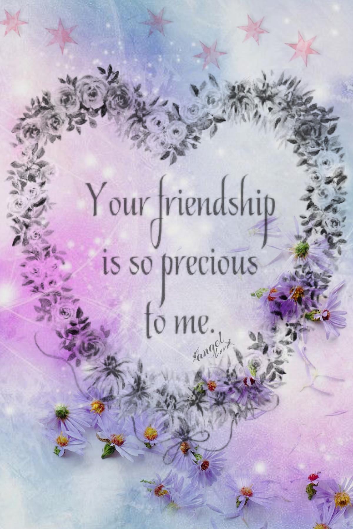 Beautiful! Thank you so much my dear friend Dana. Ly | Friendship
