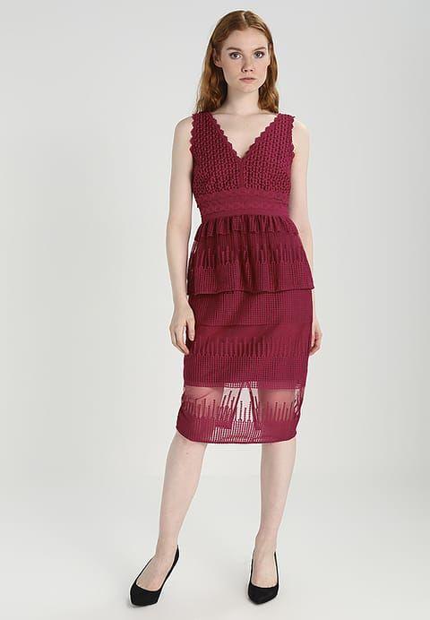 Cocktailkleid/festliches Kleid - rhubarb | Clothes