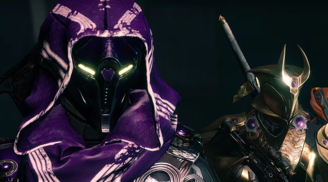 Destiny 2 How to Complete the Limited Blessings Raid