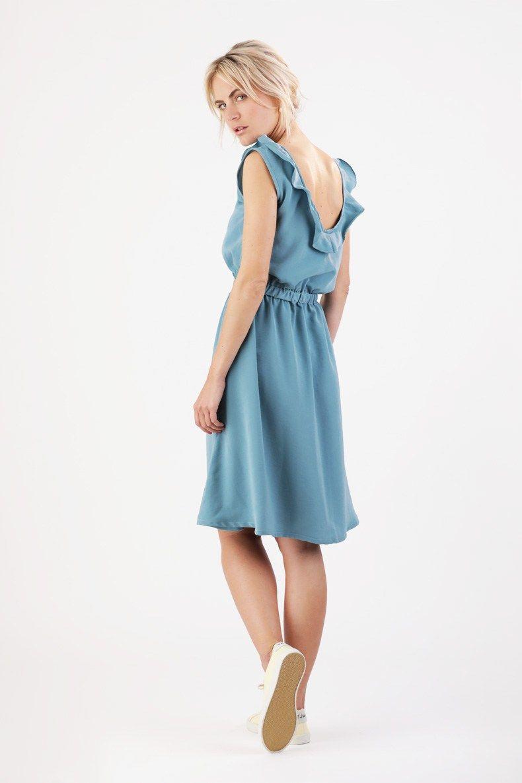Sewing Pattern Chari Dress [Digital]