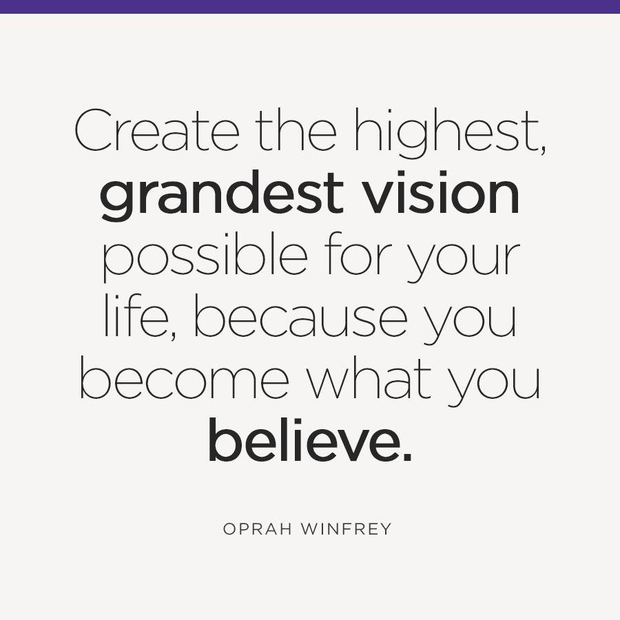Favorite Inspirational Quotes A Glimpse At Oprah's Career In Her 20S And What We Can Take From