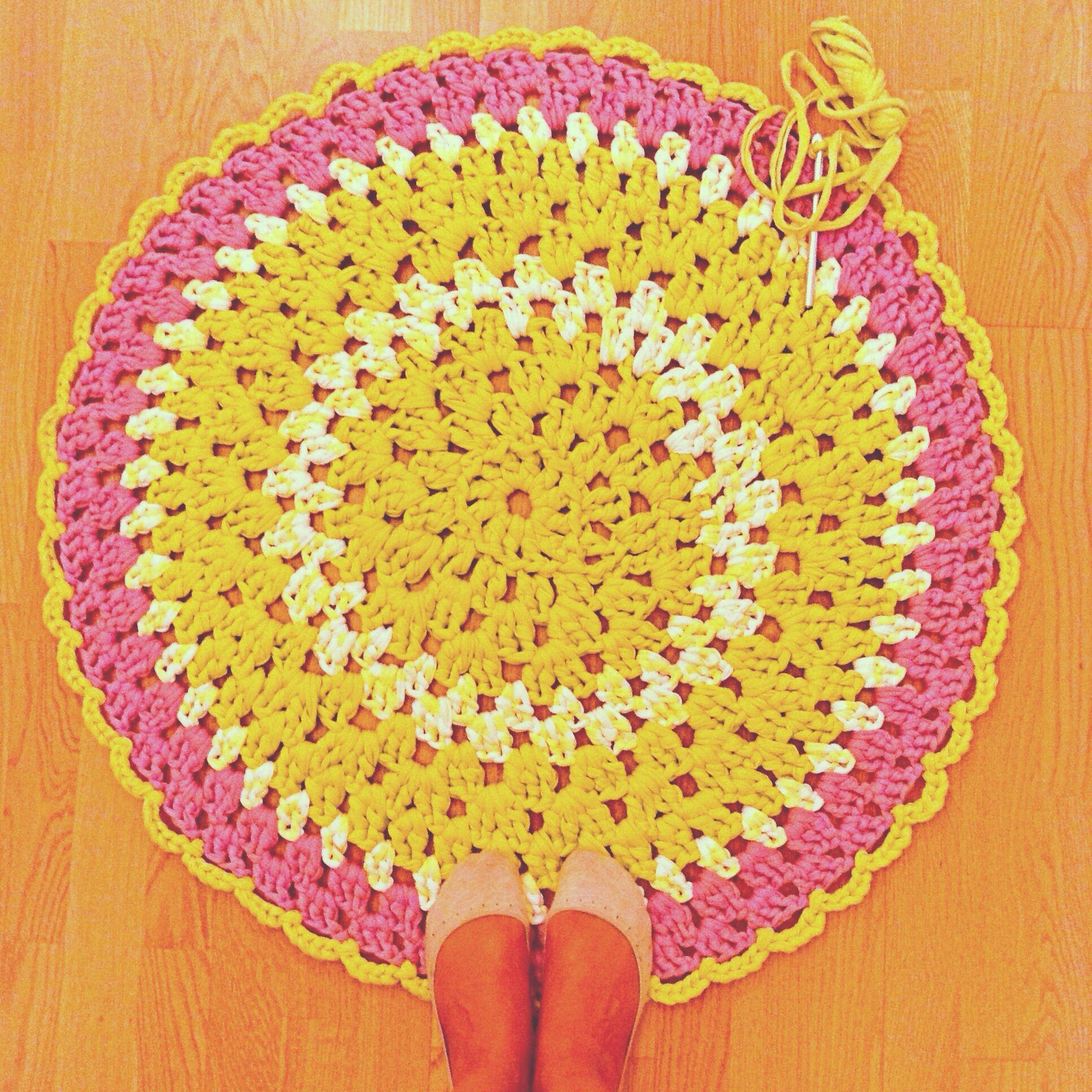 La alfombra de Alechan