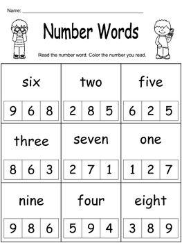 Five Senses 28 Math Activities Kindergarten Math Worksheets Kindergarten Reading Worksheets Phonics Kindergarten