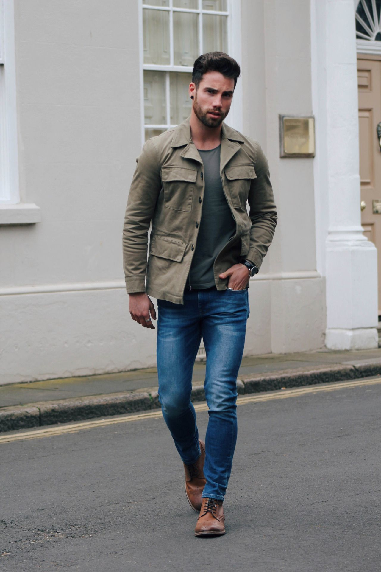 Pin By Ryan Sprance On Fashion Mens Street Style Mens Outfits Mens Fashion Suits