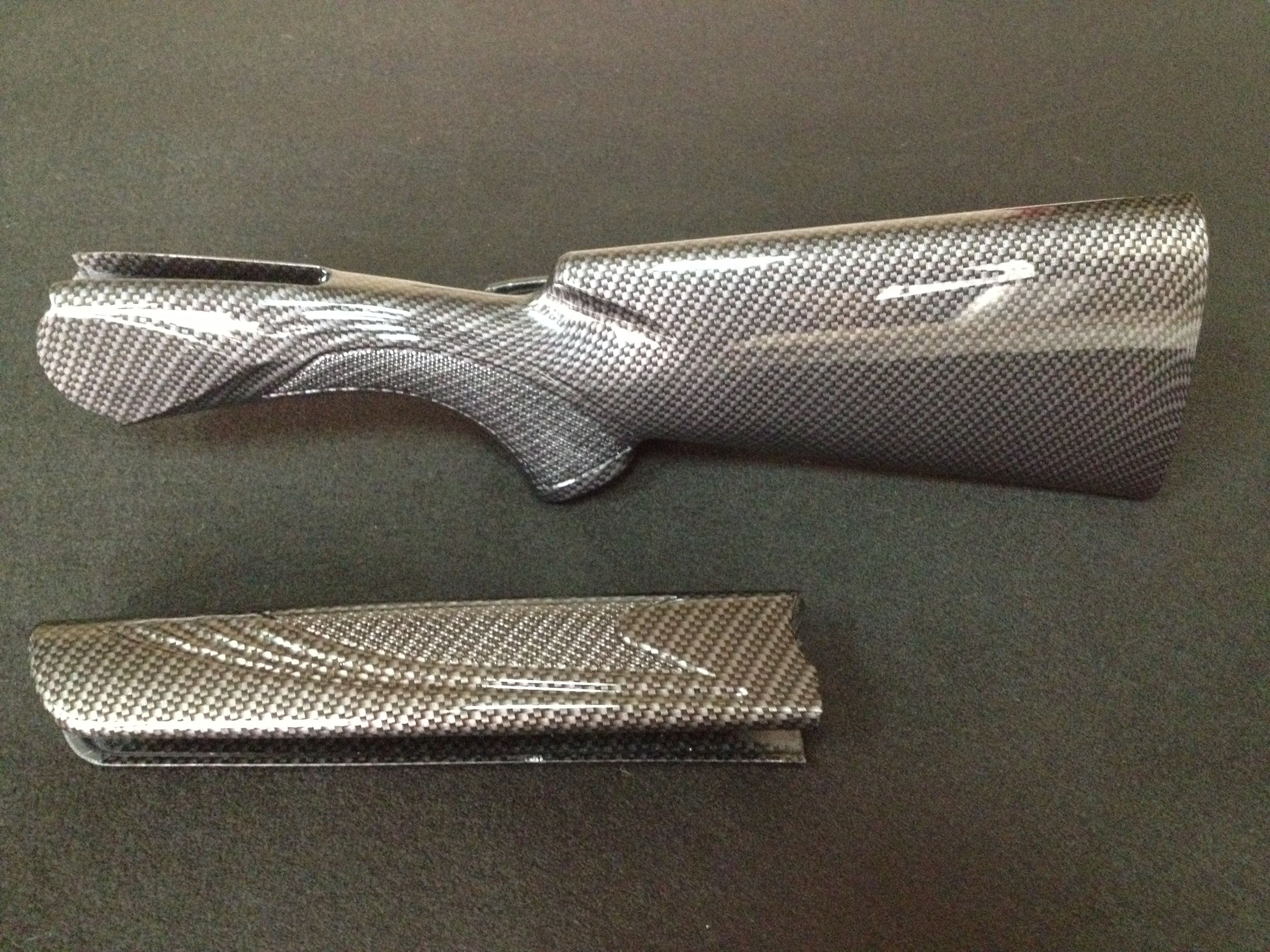 Hydrographic Carbon Fiber With Gloss Clear Coat Hydro Dipping Carbon Fiber Carbon