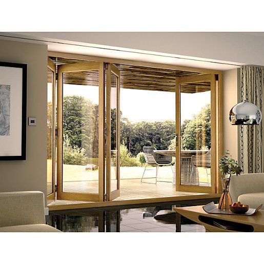 Wickes Co Uk Folding Patio Doors Patio Doors External Doors