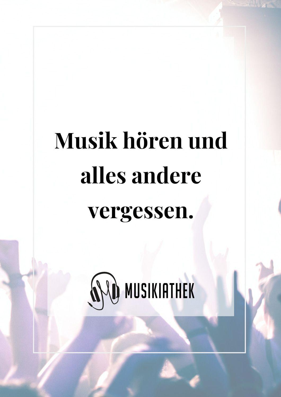 Lustige musik sprüche