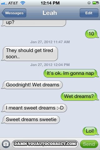 Sleep Tight Or Loose! LOL